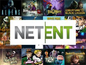 Beste NetEnt Casino's